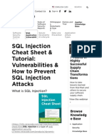 SQL Injection Cheat Sheet & Tutorial_ Vulnerabilities & How to Prevent SQL Injection Attacks _ Veracode