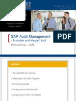 0508 SAP Audit Management A Simple and Elegant Tool.pdf
