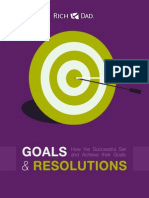 How to Make Meaningful Goals and Resolutions eBook