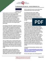 Innovative Financing Mechanisms Update En