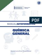 Quimca General Manuali