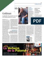 Libro Francisco Goldman