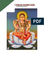 01 Bala Puja Vidhanam