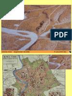 Topografía de Roma