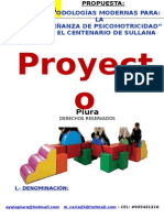 Modelo Proyecto Deportivo 2013-Iesppp