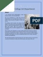 Hunter College Art Department