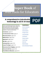 45186316 Super Book of Web Tools for Educators