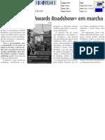 GPA Roadshow - 20090603 - Primeiro de Janeiro