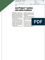 GPA Roadshow - 20090603 - Jornal de Notícias