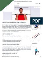 Guida Al Body Building_ Effettuare Il Muscle-up _ Domyos