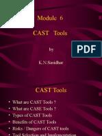CAST Tools_Module F
