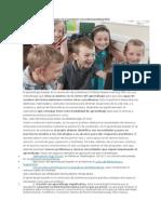 Ventajas Del Aprendizaje Basado en La Resolución de Problemas