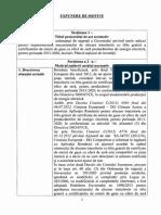 Certificate de Emisii Gaze Cu Efect de Sera