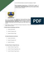 Berdasarkan Surat Kepala Badan Kepegawaian Negara Nomor