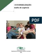 Apostila Pais e Vangelizacao Desafios Urgencia2010