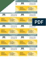 Carte de Vizita Isac PDF