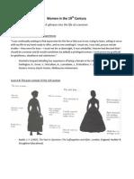 women in the 19th century - copy