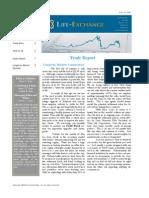 Trade Report June 09