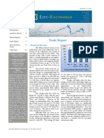 Trade Report December 08