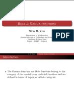 Dr. Nirav Vyas betagamma functions.pdf
