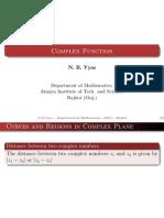 Dr. Nirav Vyas complexnumbers3.pdf