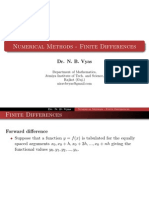 Dr. Nirav Vyas numerical method 2.pdf