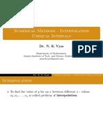 Dr. Nirav Vyas numerical method 4.pdf