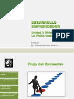 Clase 3 - Desarrollo Emprendedor UES21