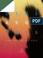 Cine Argentino 2015 INCAA TV