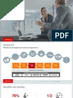 Apresentação Oracle CPQ