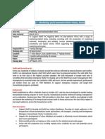 Advert- Marketing and Communications Intern