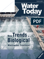 Innovations in Wastewater Treatment