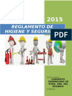 RGELAMENTO DE HIGIENE Y SEGURIDAD.doc