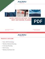 WiFi Network Planning v1.4 201501