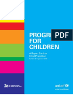 Progress for Children