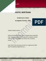 Agatha+Christie+-+Hotel+Bertram