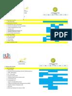 BuB Calendar of Activities - 2nd Semester 2015 v3