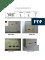 Consideraciones Gabinetes, Ventilaciones, Ductos