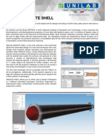 UNILAB Shell & Tube Heat Exchanger Design Software