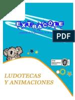 Dossier Ludotecas y Animaciones