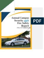 security-report cedarville