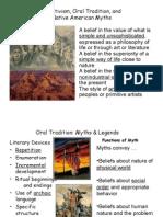 Primitivism-Native American- Age of Fath
