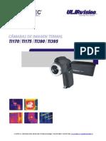 Cámaras de Imagen Termal TI170 a TI395 (1)