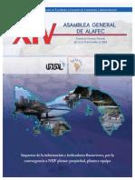 Impactos de La Información e Indicadores Financieros y NIIF's