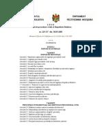 Codul de Procedura Civila a RM