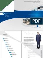 Company Profile Catur Bina