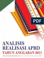 Analisis Realisasi Apbd 2011