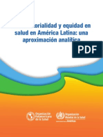 Spa Hiap Intersectorialidad y Equidad for Web 2015