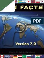 Gun Facts Version 7.0