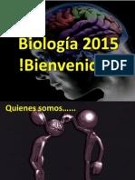 CLASE 1 BIOLOGIA